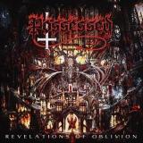 POSSESSED - Revelations Of Oblivion (12