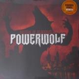 POWERWOLF - Return In Bloodred (12