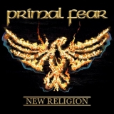 PRIMAL FEAR - New Religion (12