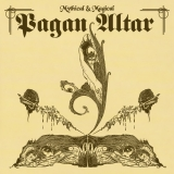 PAGAN ALTAR - Mythical And Magical (12