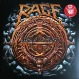RAGE - Black In Mind (12