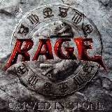 RAGE - Carved In Stone (12
