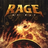 RAGE - My Way (10