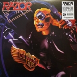 RAZOR - Evil Invaders (12