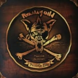 RUNNING WILD - Pieces Of Eight (Special, Boxset Lp)