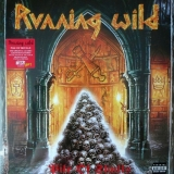 RUNNING WILD - Pile Of Skulls (12