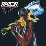 RAZOR - Executioner's Song (12