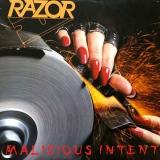 RAZOR - Malicious Intent (12