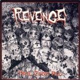 REVENGE - Nail Them All (7