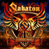 SABATON - Coat Of Arms (12
