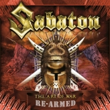 SABATON - The Art Of War - Rearmed (12