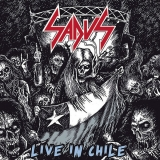 SADUS - Live In Chile (12