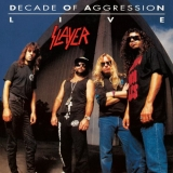 SLAYER - Decade Of Aggression Live (12