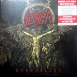 SLAYER - Repentless (Special, Boxset Lp)