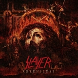 SLAYER - Repentless (12
