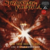STRAPPING YOUNG LAD - For Those About To Rock (12