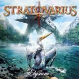 STRATOVARIUS - Elysium (12