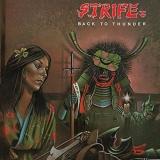STRIFE - Back To Thunder (12