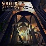 SOLITUDE AETURNUS - In Times Of Solitude (12