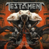TESTAMENT - Brotherhood Of The Snake (12