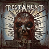 TESTAMENT - Demonic (12