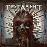 TESTAMENT - Demonic (12