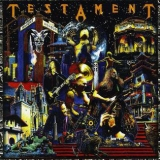 TESTAMENT - Live At The Fillmore (12