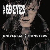 THE 69 EYES - Universal Monsters (12