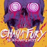 THE CHARM THE FURY - The Sick, Dumb, Happy (12