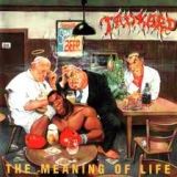 TANKARD - The Meaning Of Life (Tape)