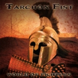 TARCHON FIST - World Of Fighters (12