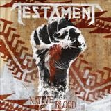TESTAMENT - Native Blood (7