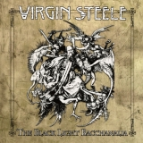 VIRGIN STEELE - The Black Light Bacchanalia (Special, Boxset Lp)