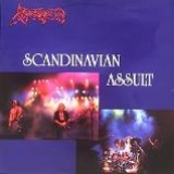VENOM - Scandinavian Assault (12