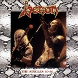 VENOM - The Singles 80-86 (12