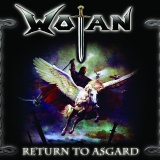 WOTAN - Return To Asgard (12