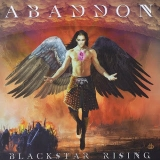 ABADDON - Blackstar Rising (Cd)