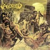 ABORTED - Global Flatline (Cd)