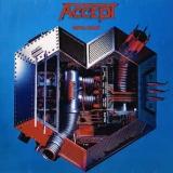 ACCEPT - Metal Heart (Cd)