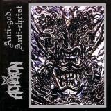 ACHERON - Anti God, Antichrist (Cd)