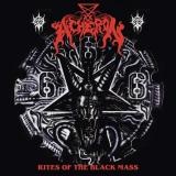 ACHERON - Rites Of The Black Mass (Cd)