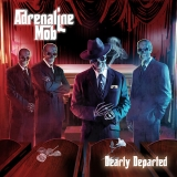 ADRENALINE MOB - Dearly Departed (Cd)