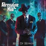 ADRENALINE MOB - Men Of Honor (Special, Boxset Cd)
