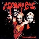 AGONY BAG - Feelmazumba (Cd)