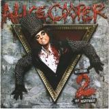 ALICE COOPER - Welcome 2 My Nightmare (Cd)