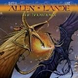 ALLEN - LANDE - The Showdown (Cd)