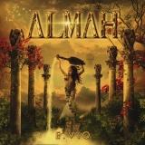 ALMAH - E.v.o. (Cd)