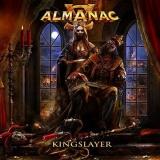 ALMANAC - Kingslayer (Cd)