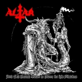 ALTAR - And God Created Satan To Blame For His Mistakes (Cd)