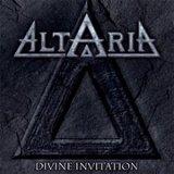 ALTARIA  - Divine Invitation (Cd)